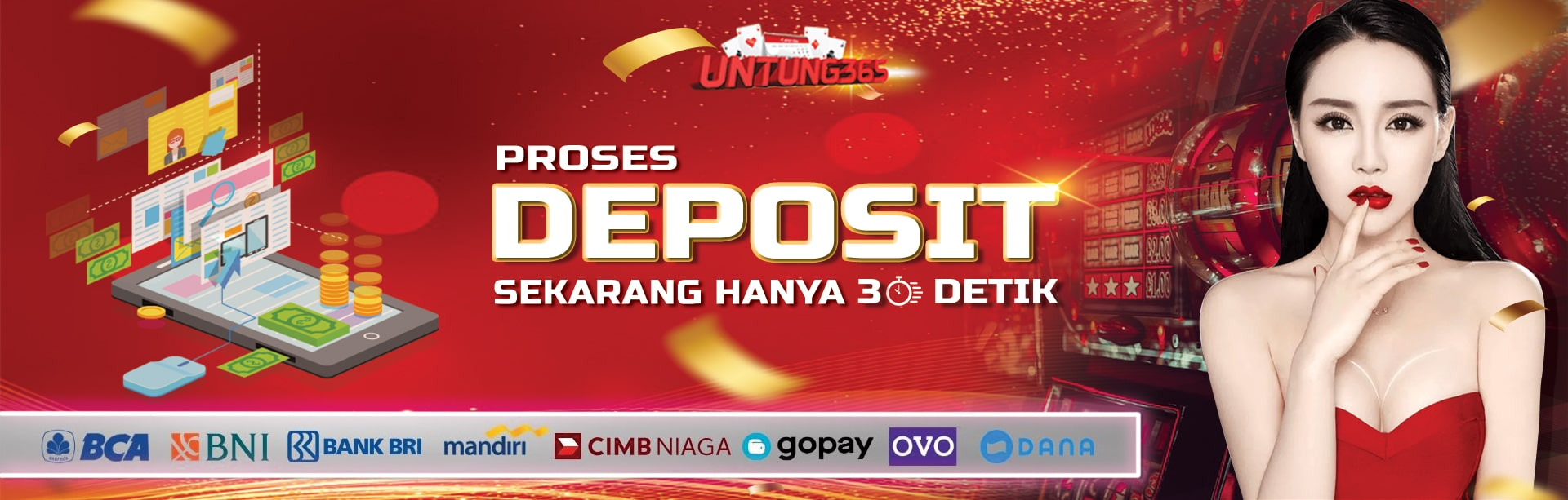 Home Banner Depo 30dtk
